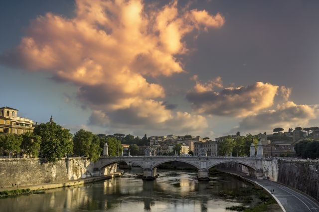 Рим отказался отпретензий наОлимпиаду