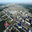 Самым благоустроенным городом в России признан Ставрополь.