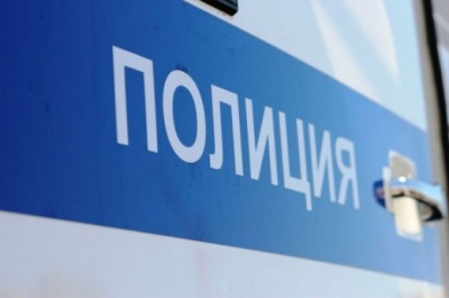 ВОмске ищут водителя, сбившего наостановке женщину стремя детьми