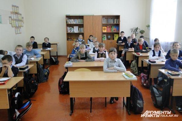 5 новых школ построят вНижнем Новгороде до 2020-ого года