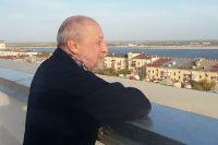 Владислав Коваль: «Свою мастерскую не променяю ни на какие столицы».