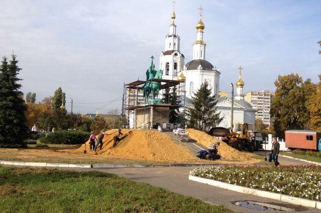 ВОрле будет открыт первый вРоссии памятник Ивану Грозному