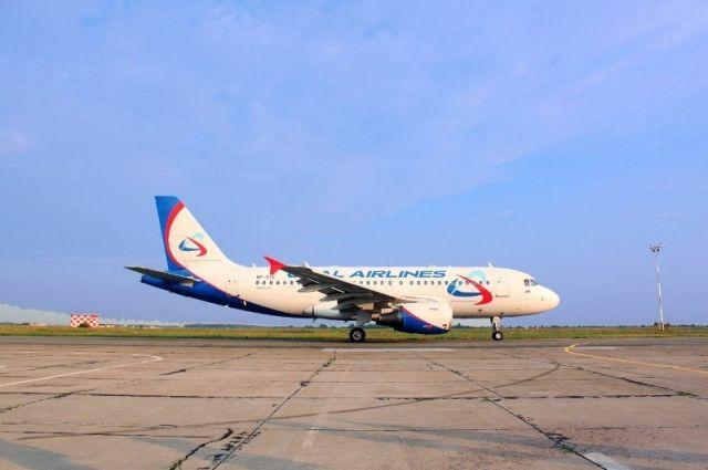 Новый рейс изЧелябинска вТашкент откроют 4ноября