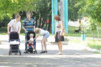 Малыши должны расти в дружбе с родителями