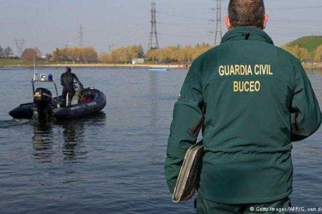 ВИспании задержали 11 украинских моряков: подозревают вработе наджихад