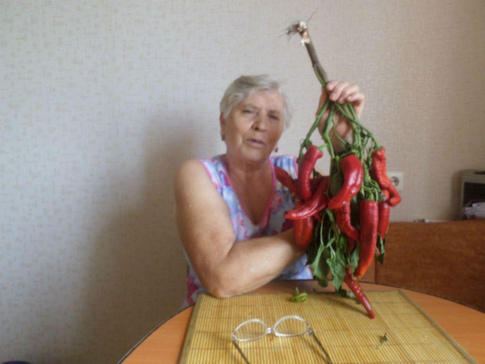 Участник №23. Тамара и Владимир Самоделкины