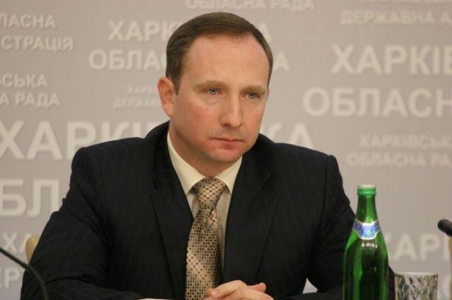 Экс-губернатор: НаХарьковщине есть угроза дестабилизации