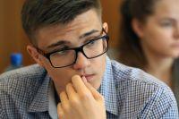 Юные предприниматели смогут представить свои бизнес-проекты.