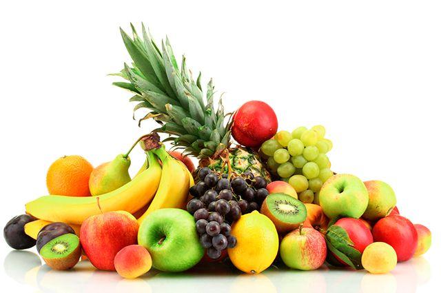 Дискомфорт от овощей и фруктов? Что взять за основу правильного ...