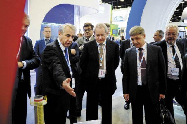 Участие в форуме поможет расширить рынок сбыта для предприятий Прикамья.