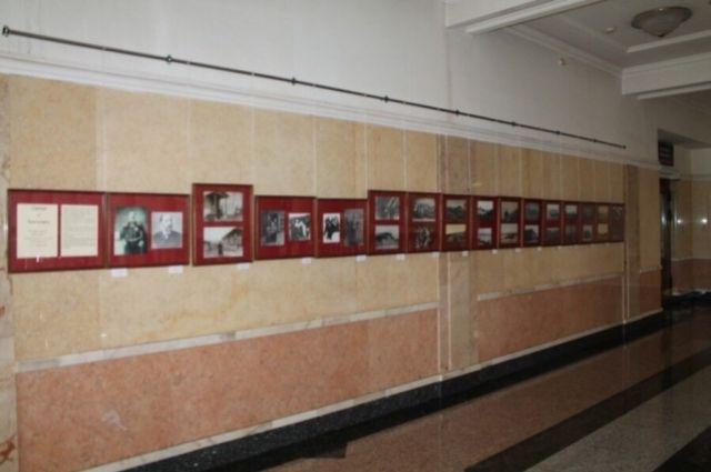 В этом году на вокзале состоялось более 20-ти различных культурных мероприятий.