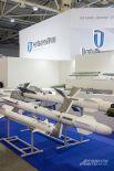 Авиационные управляемые ракеты Р-27 класса «Воздух-Воздух» нового образца