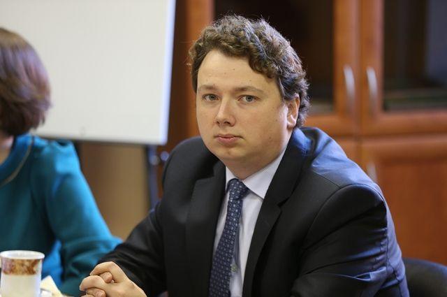 Александр Шендерюк-Жидков назначен врио зампредседателя правительства.