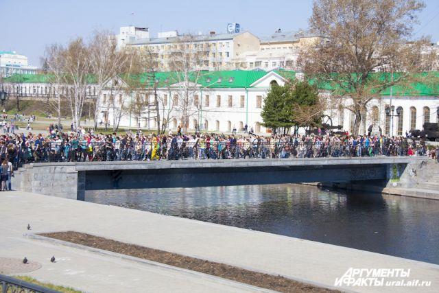 Наразработку проекта «Большого Екатеринбурга» истратят больше 60 млн руб.