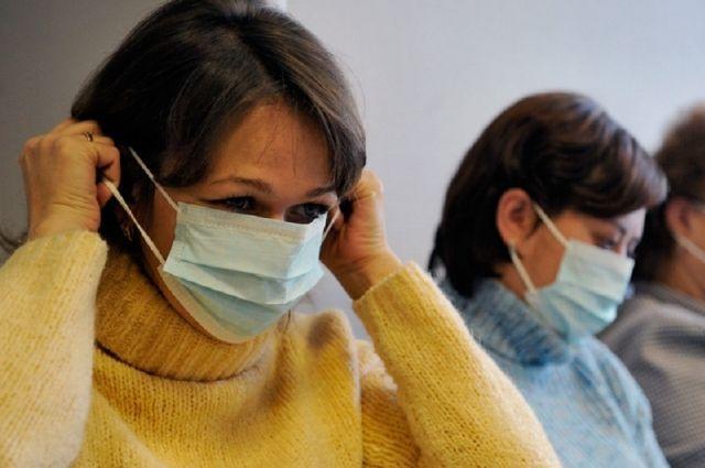 У эпидемии гриппа зимой 2016-2017 может быть один пик заболеваемости - эпидемиолог