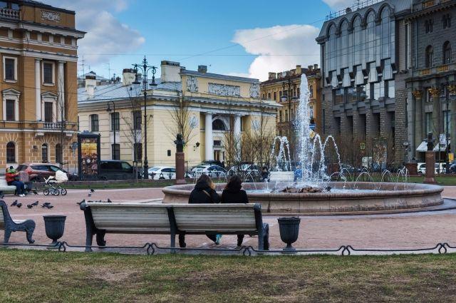 В Санкт-Петербурге открылось почетное консульство Сербии