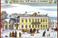 Благодаря почтовым открыткам, можно узнать, как выглядел наш город в прошлом веке.