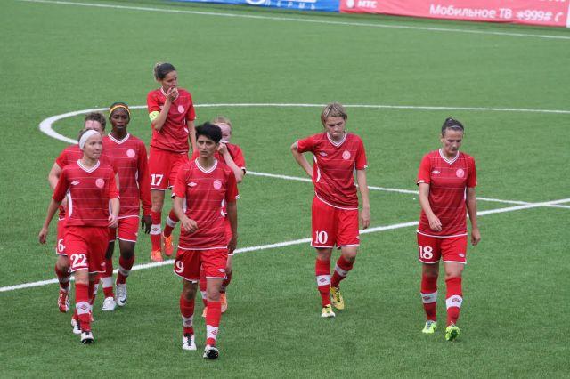 Русская «Звезда» потерпела 2-ое поражение от«Манчестер Сити»