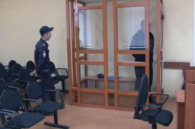 ВПерми осуждена банда лже-таксистов изУдмуртии