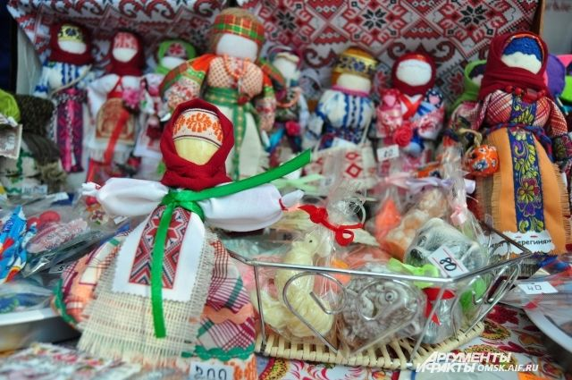 Сибирякам предложили провести ярмарку в Белоруссии.