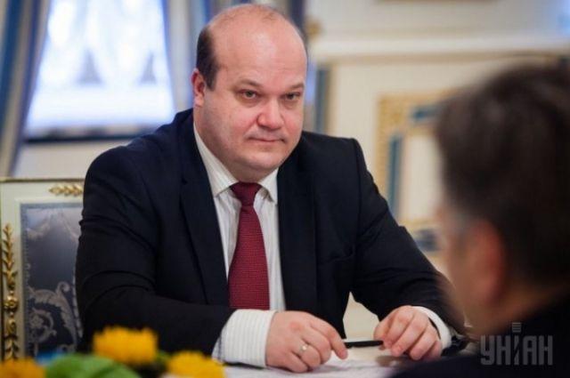 Мошенники пробуют дискредитировать меня либо посольство,— посол вСША Чалый