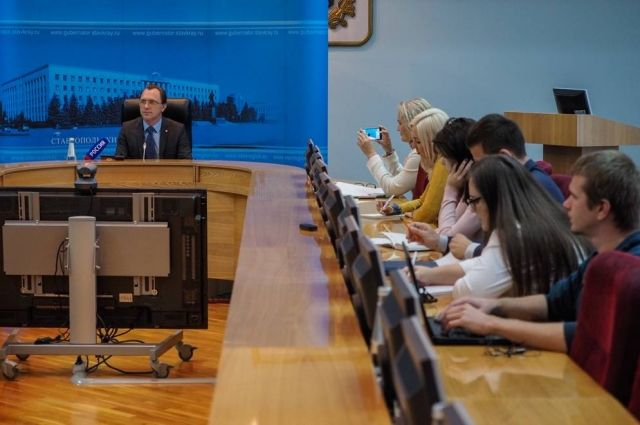 Ужеточено законодательство одолевом строительстве наСтаврополье