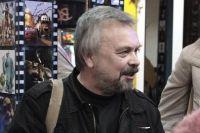 В 40 лет Вениамин Торонин поехал в Москву на курсы режиссёра.