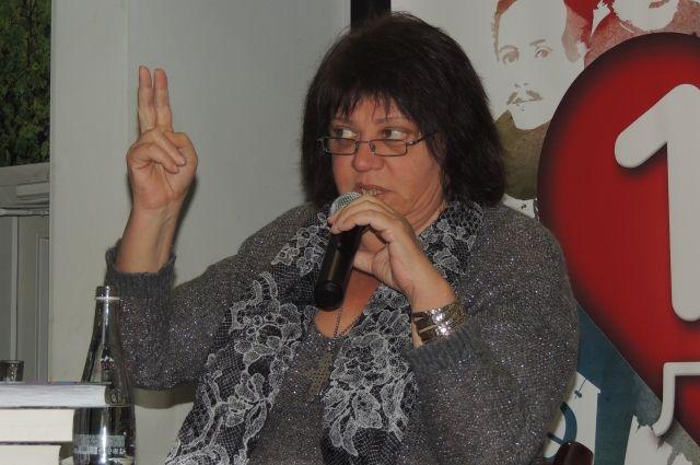 Татьяна Толстая: «Если бы я была духом, меня раздражали постоянные вызовы, я бы нарочно говорила глупости».