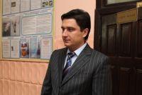 Членом Совета Федерации от облдумы Калининграда избран бизнесмен Коротков.