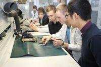 На экскурсиях побывают более 300 студентов и школьников.