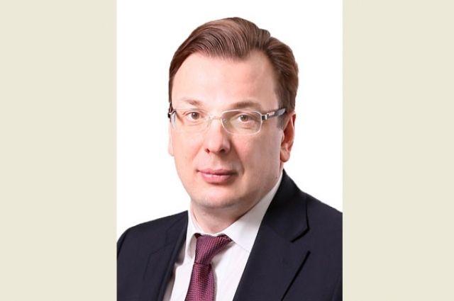 Депутат Кирилл Лазорин избран председателем комиссии Гордумы поимуществу иземельным отношениям