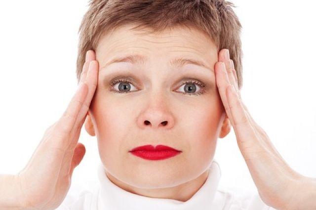 Послеродовая депрессия может перерасти в психоз