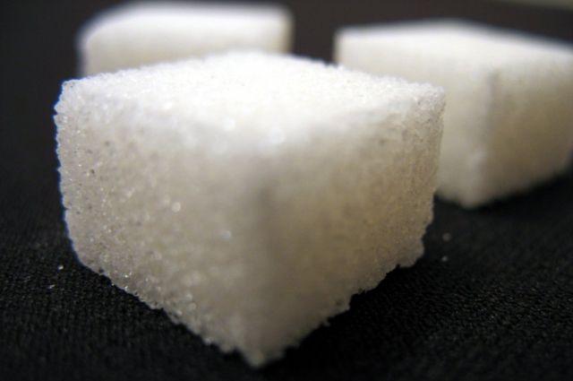 Россия впервые может начать экспортировать сахар из-за перепроизводства