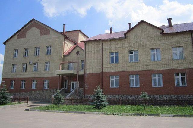 В Борисоглебской ЦРБ есть палата на две койки для беременных с патологией и малая операционная для экстренных родов.