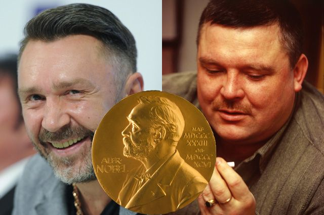 Шнур и Круг. АиФ.ru выбрал своих победителей Нобелевки по литературе