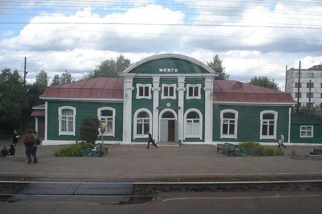 ВУдмуртии планируют построить новый вокзал настанции Можга