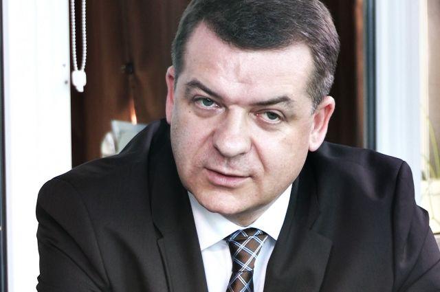 Экс-зампрокурора Киевской области будут судить завымогательство