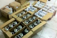 Полиция просит калининградцев сообщать о нелегальной продаже самогона.