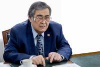 Аман Тулеев обеспокоен участившимися случаями нападения на врачей.