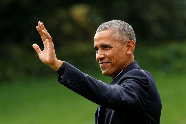 Обама пожаловался протестующей вОгайо настарость, плохой слух изрение