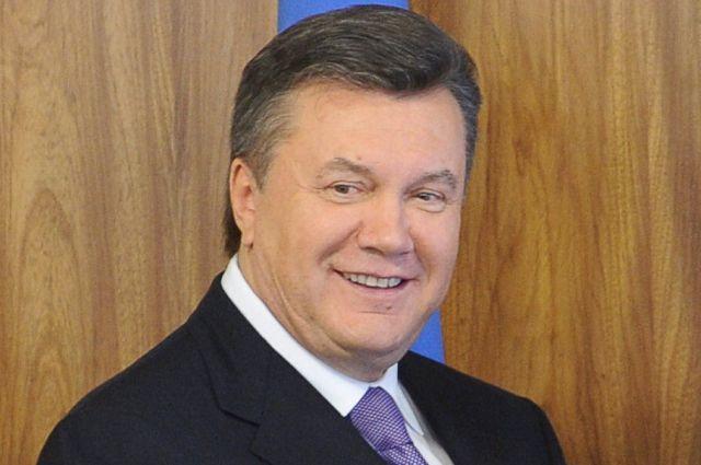 Российская Федерация подтвердила предоставление временного укрытия Януковичу