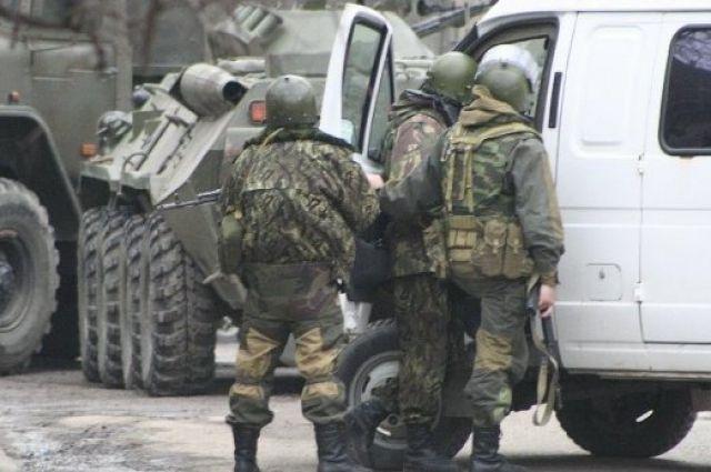Ликвидированные вКБР боевики планировали теракт вгодовщину атаки наНальчик