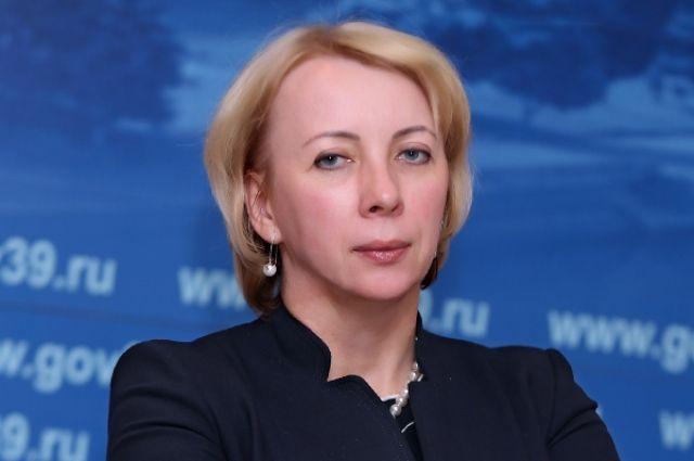 ВКалининградской области сменился министр сельского хозяйства