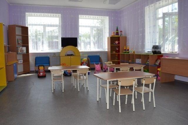 Детский парк наулице Адмирала Макарова принял собственных первых воспитанников