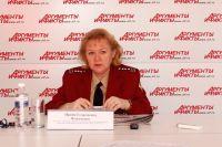 Ирина Чумаченко