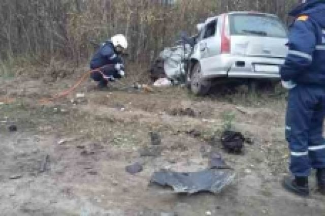 Двое погибли в трагедии вСормовском районе