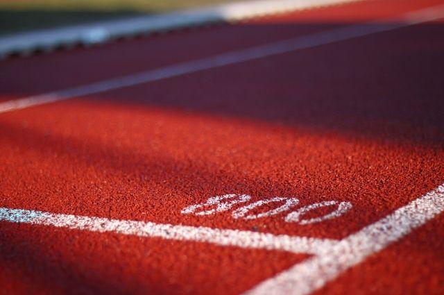 В 5 сельских школах открылись новые спортплощадки.