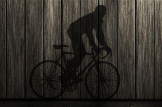ВКирове вор-бомж сдал вломбард велосипед за200 тыс. руб.