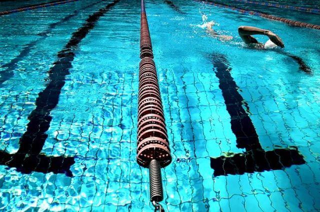 ВЕкатеринбурге ребенок захлебнулся впроцессе урока плавания