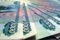 Расходы казны в 2017 году должны составить только 202,3 млрд рублей.